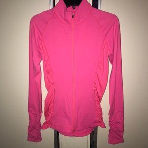 Victoria's Secret Athletic Jacket Size SMALL